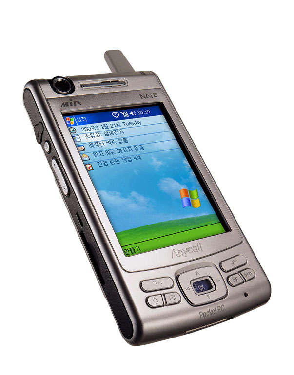 DRIVER: SAMSUNG MITS SMARTPHONE