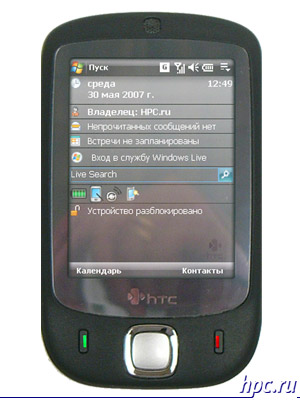HTC P3450 DRIVER FOR MAC