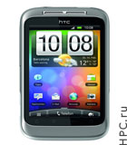 HTC Wildfire S (Marvel)